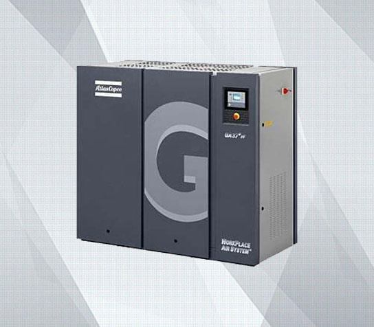 定频螺杆空压机GA 11-26 &GA 11 -30
