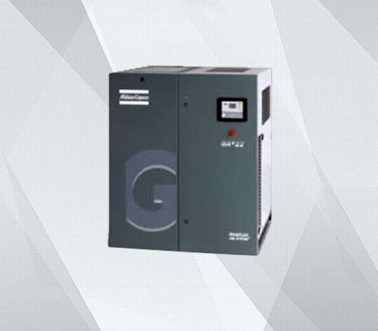 GAe 11-30/GAe 18-30 VSD